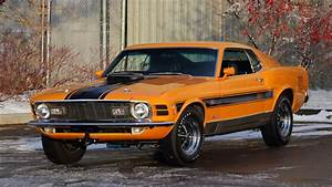 1970 Ford Mustang Twister Special - Ultimate Guide