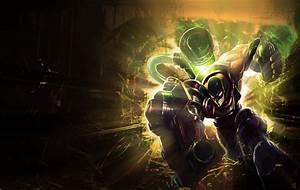 Augmented Singed Wallpaper by skeptec on DeviantArt