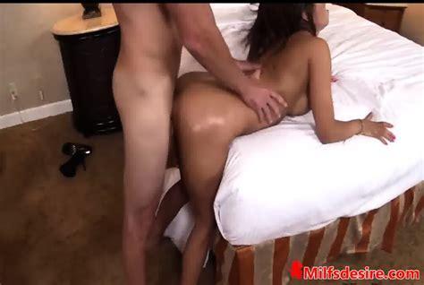 Super Hot Latina Milf Gets Pounded From Behind Eporner