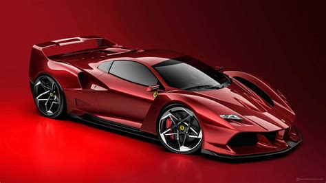 Ferrari offers 6 new car models in india. Check out these 5 Breathtaking Ferrari Concepts - Page 2 of 5 - Foreign policy