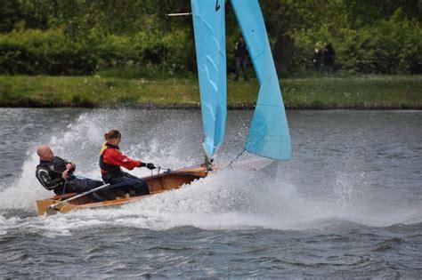 Enterprise Boat Company by Boat Plans Racing Feralda