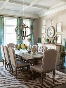 Dining Room Decor Best 25 Dining Room Decorating Ideas On ...
