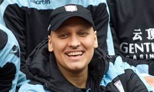 Stiliyan Petrov to start Aston Villa coaching role Daily