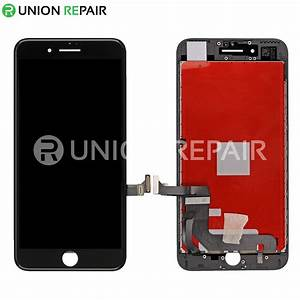 Replacement For Iphone 7 Plus Lcd Screen And Digitizer Assembly
