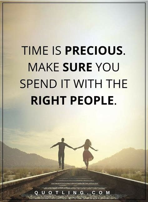 time quotes time  precious    spend