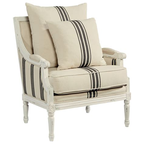 magnolia home by joanna gaines chair olinde s
