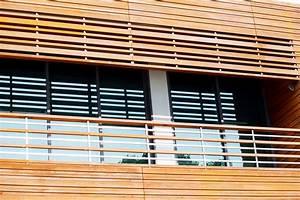 Holzfassade Welches Holz : holzfassade welches holz eignet sich am besten ~ Yasmunasinghe.com Haus und Dekorationen