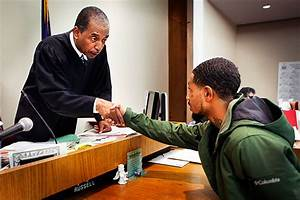 Traumatized Vets Are Finding Hope in Special Courts | TakePart