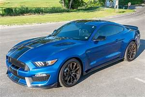 8k-Mile 2017 Ford Shelby Mustang GT350 for sale on BaT Auctions - sold for $41,000 on July 19 ...