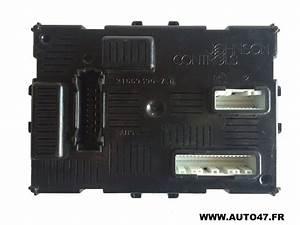 Uch Vierge Clio 3    Modus Ref   8200652284 Bcm L2r-