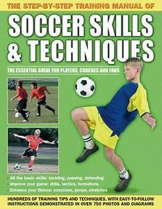 Descargar Step By Step Training Manual Of Soccer Skills