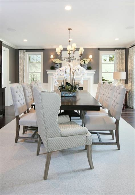 dining room inspiration dining room set up 60 interior design ideas and exles 3333