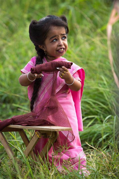Jyoti Amge - Filmweb