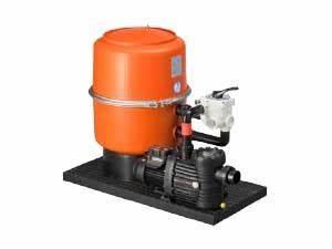 Filteranlage Für Pool : pool filteranlagen zur reinigung von poolwasser des pools ~ Orissabook.com Haus und Dekorationen