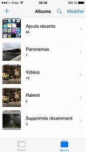 Comment Supprimer Une Application Iphone 7 : comment r cup rer des photos supprim es de mon iphone varcap informatique ~ Medecine-chirurgie-esthetiques.com Avis de Voitures