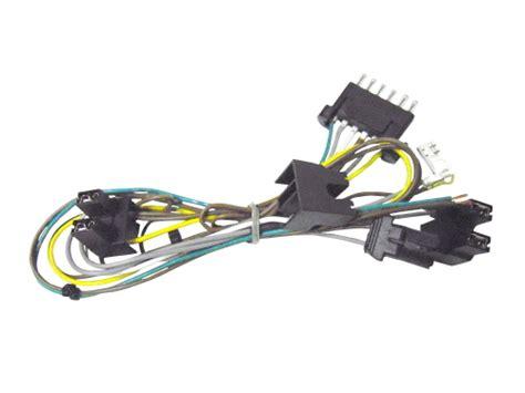 Merc Wiring Harnes by Mercedes W210 Headlight Wire Harness Light Socket