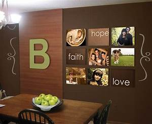 large kitchen wall decor home design ideas and pictures With kitchen cabinets lowes with tall wall art decor