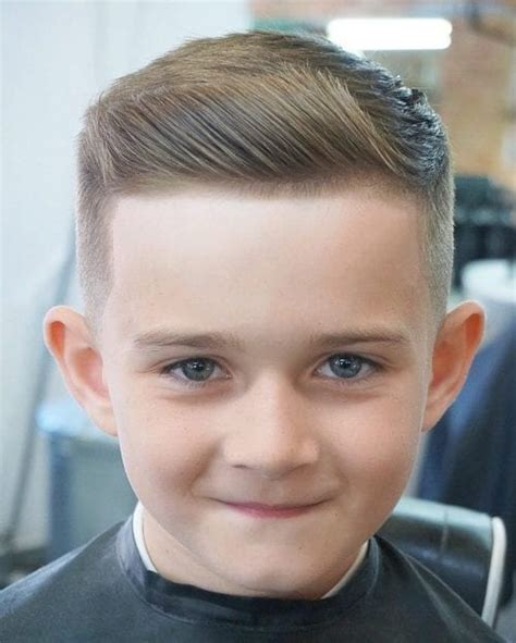 Boys Hairstyles by 25 Excellent School Haircuts For Boys Styling Tips