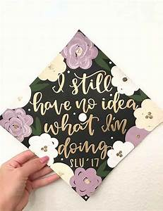 Graduation Cap ... Creative Graduation Cap Quotes