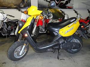 Buy 2003 Yamaha Zuma Scooter On 2040