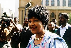 Winnie | Film About Overshadowed South African Activist ...