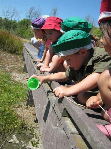 Old Mill Nursery by Summer Preschool Program Old Mill Center