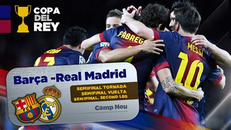 Ver hoy Barcelona vs Real Madrid en Directo online Ver ...
