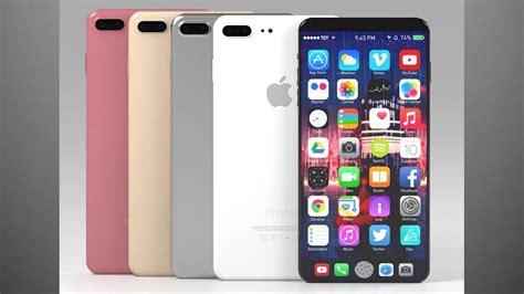 iphone new color new iphone 8 leak new colors touchbar