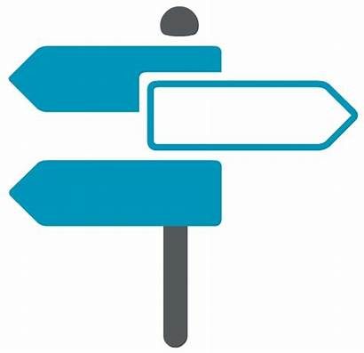 Clipart Sign Signpost Clip Housing System Looking