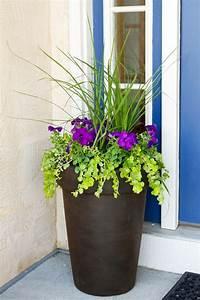 Front, Porch, Flower, Planter, Ideas, 6, Front, Porch, Flower, Planter, Ideas, 6, Design, Ideas, And, Photos
