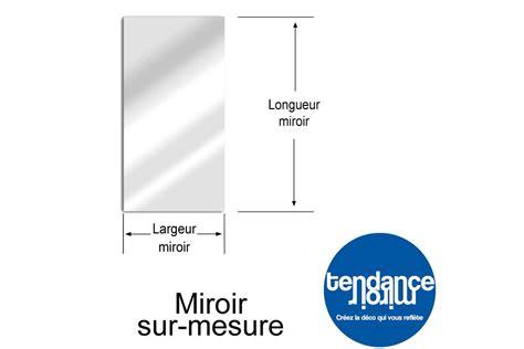 miroir a coller sur mesure 28 images miroir sabl 233 glace argent 233 e depoli acide miroir