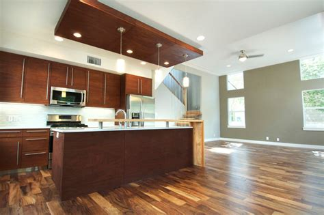 what is in style for kitchen cabinets 9th contemporary kitchen by ahs 9853