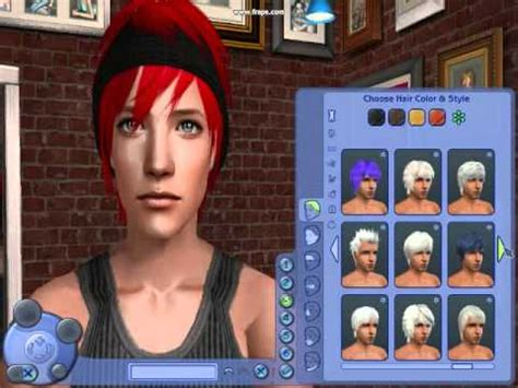 The Sims 2 Custom Content Youtube