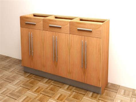 unfinished kitchen base cabinets kitchen base cabinets kitchen base cabinet height ikea