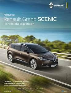 Garage De La Rocade : nouveau renault grand scenic garage de la rocade ~ Gottalentnigeria.com Avis de Voitures