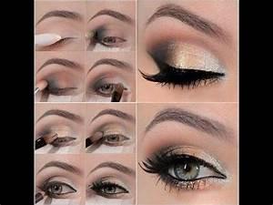 Tutorial Maquillaje Paso a Paso de Ojos Claros YouTube