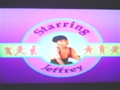 barney and the backyard gang logo - Barney And The Backyard
