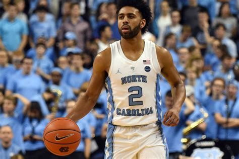 Joel Berry UNC Basketball