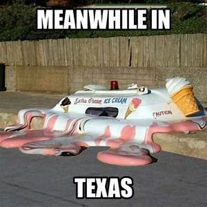 Texas is hot weather memes - San Antonio Express-News
