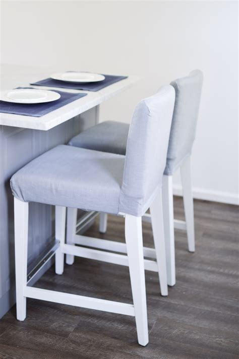 Barstuhl Ikea by Ikea Bar Stool Hack Easy Craft Ideas