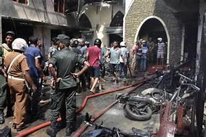 Myanmar condemns terrorist attacks in Sri Lanka | Mizzima ...