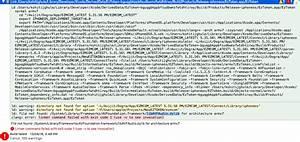 arm64 architecture xcode 6 xcode 6 drops armv7s cocoanetics