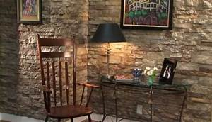 How To Update With Beautiful Faux Stone Finish Do It