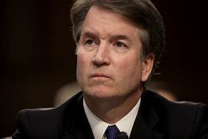 Second Kavanaugh Accuser Lives In Boulder « CBS Denver