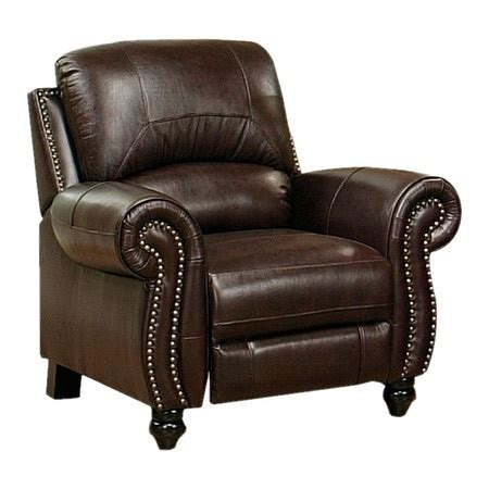 i pinned this reclining club chair from the