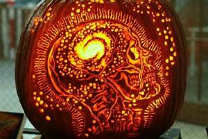 Experts, Share, Their, Best, Tips, For, How, To, Carve, A, Pumpkin
