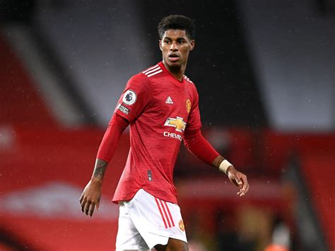 Footballer marcus rashford is set to become the youngest recipient of an honorary doctorate from the university of manchester. Marcus Rashford welcomes Government U-turn on free school meals at Christmas | Express & Star