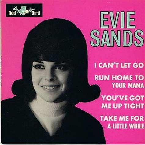 Evie Sands  I Can't Let Go (vinyl Record) At Search Vinyl
