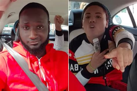 Passenger From Hell Threatens To Accuse Uber Driver Of Rape