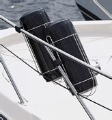 Boat Buoy Holders by Boat Fender Holders And Racks And Accessories Marine